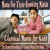 Classical Music for Kids Volume Six by Various Artists