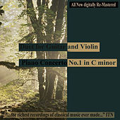 Duet For Guitar And Violin - Piano Concerto No.1 by Various Artists