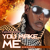 You Make Me...Surrender by Farmer Nappy