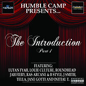 The Introduction Riddim by Various Artists