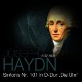 "Haydn: Sinfonie Nr. 101 in D-Dur ""Die Uhr"" by Das Große Klassik Orchester"