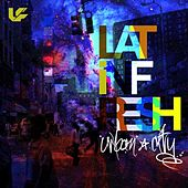 Urban City by Latin Fresh
