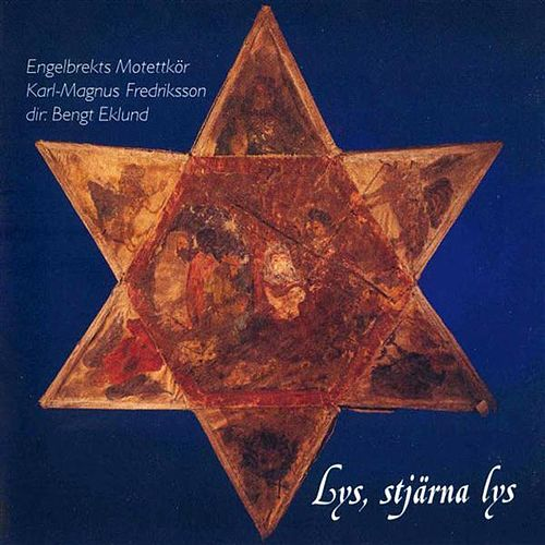 Lys, stjarna lys by Various Artists