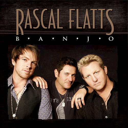 Banjo by Rascal Flatts