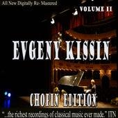 Evgeny Kissin - Chopin Volume 2 by Evgeny Kissin