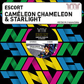 Caméleon Chameleon & Starlight (Remixes) by Escort