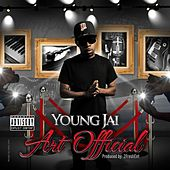 Art Official by Young Jai