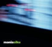 Maniasiku by Maria Peszek