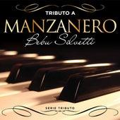 Tributo A MANZANERO - Serie Tributo by Bebu Silvetti