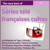 Les séries télé françaises cultes (13 instrumentaux célèbres) by Cyber Orchestra
