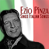 Sings Italian Songs by Ezio Pinza