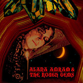Painted Lady by Alana Amram and the Rough Gems