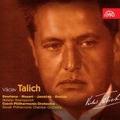 Talich Special Edition - selection ( Smetana - Mozart - Janáček - Dvořák) by Various Artists