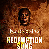 Redemption Song by Ken Boothe