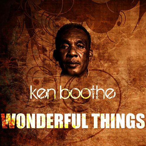 Wonderful Things by Ken Boothe