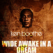 Wide Awake In A Dream by Ken Boothe