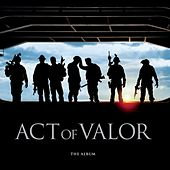 Act of Valor by Various Artists