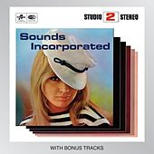 Sounds Incorporated - Studio TWO Stereo by Sounds Incorporated