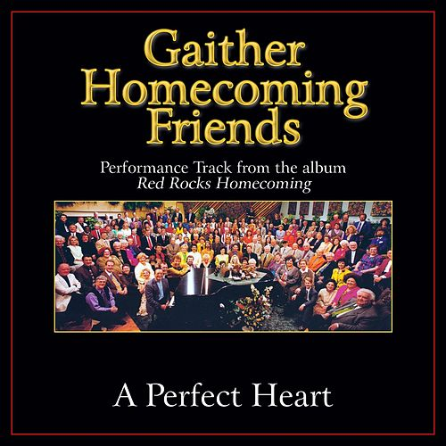 A Perfect Heart Performance Tracks by Various Artists