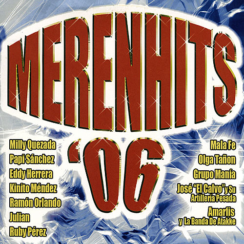 MerenHits 2006 by Various Artists
