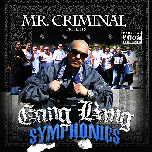 Gang Bang Symphonies by Various Artists