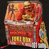 Devil's Jukebox: Taboo 60s by Various Artists