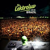 Live In Brazil von Various Artists