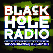 Black Hole Radio January 2012 by Various Artists