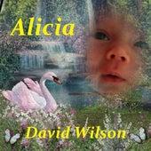 Alicia by David Wilson