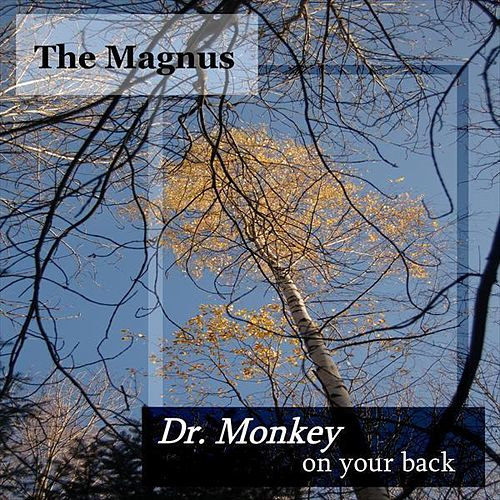 Dr. Monkey on your back by Magnus