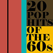 20 Pop Hits of the '60s by Studio Group