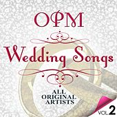 OPM Wedding Songs Vol. 2 by Various Artists