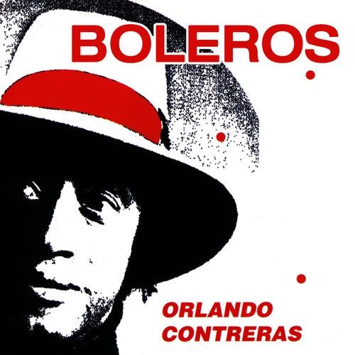 Boleros by Orlando Contreras