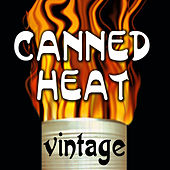 Vintage by Canned Heat