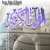 Quran Maher Al Muaiqly by Quran قراّن