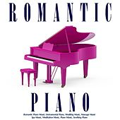 Romantic Piano Music: Instrumental Piano, Wedding Music, Massage Music, Spa Music, Meditation Music, Piano Music, Soothing Piano by Romantic Piano