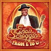 From E to U by Enois Scroggins