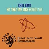 Hit That Jive Jack by Cecil Gant