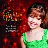 God Rest Ye Merry Gentlemen by Kaitlyn Maher