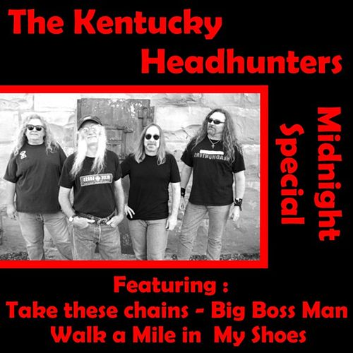 Midnight Special by Kentucky Headhunters