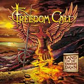 Land of the Crimson Dawn by Freedom Call