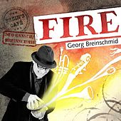 Georg Breinschmid - Fire + Bonus CD by Various Artists