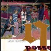 Kloud 9 Posse by Various Artists