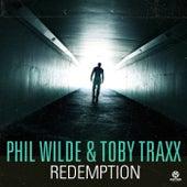 Redemption by Phil Wilde
