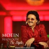 Majnoon - Single by Moein