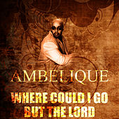 Where Could I Go But The Lord by Ambelique