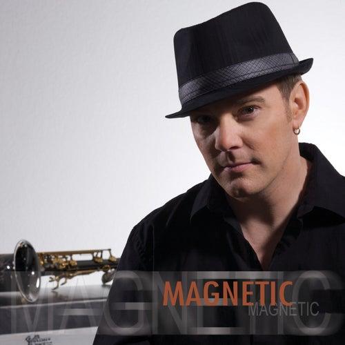 Magnetic by Darren Rahn