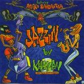 Jazzin' by Afrika Bambaataa