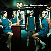 The Stewardesses - Pussy Empire hebt ab by Various Artists
