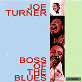 Boss of the Blues Remastered by Various Artists